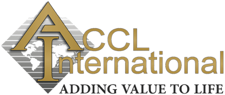 ACCL International Logo