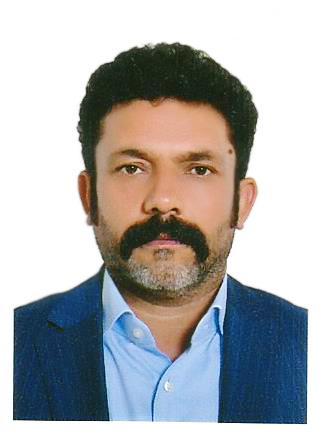 ACCL International Management Haji Mahmood Pirzada Vice President