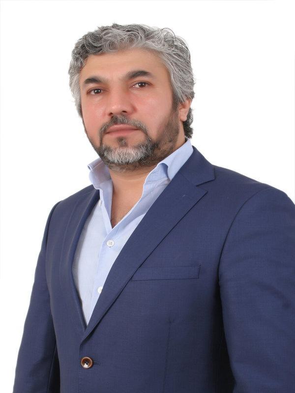 ACCL International Management Masud Pirzada Vice President / Director UAE